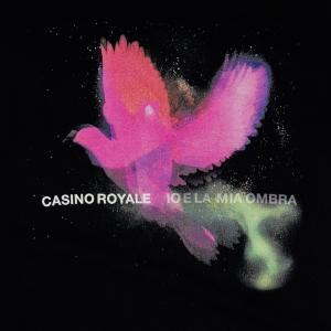 Casino-Royale-T-shirt-Uomo-Nera-Ombra 2