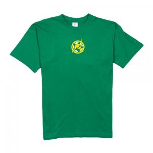 Estragon T-Shirt Uomo Verde Strummer 13 1