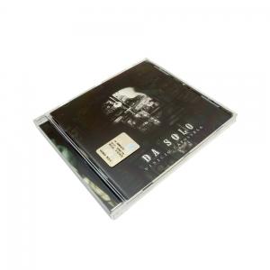 Vinicio Capossela CD Da solo 1