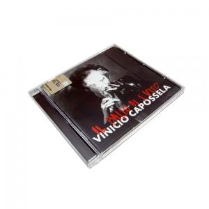 Vinicio Capossela CD Il ballo di San Vito 1