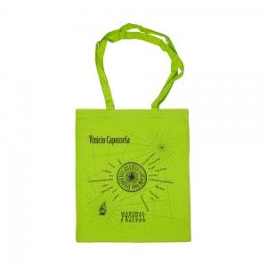 Vinicio-Capossela-Shopper-Verde-Rosa-dei-Venti-1