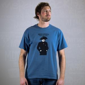 Vinicio-Capossela-T-shirt-Uomo-Blu-El-Capitan-3