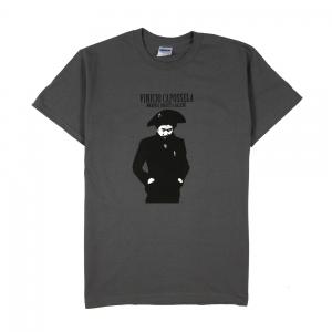 Vinicio-Capossela-T-shirt-Uomo-Grigia-El-Capitan-1