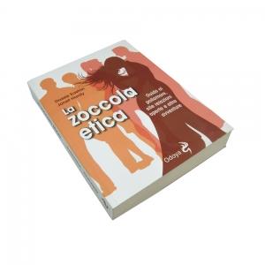 La Zoccola Etica - Libro