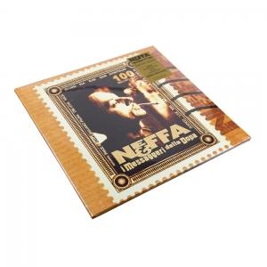 Neffa - Neffa e i messaggeri della dopa