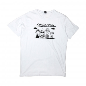 The-Park-T-Shirt-Uomo-Bianca-Sonic-Youth-1