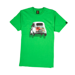Gold-T-shirt-Uomo-Verde-500-1