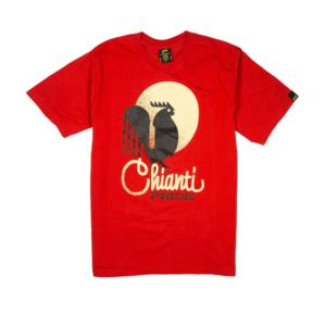 Gold-T-shirt-Donna-Rossa-Chianti-Pride-1