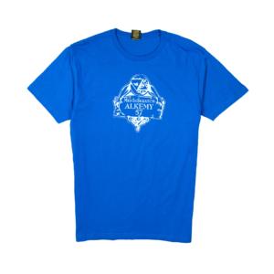 Gold-T-shirt-Uomo-Blu-MES-Alkemy-1