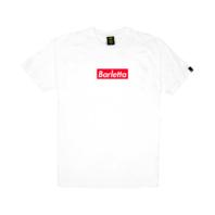 "Gold | T-shirt Uomo Bianca ""Barletta"""