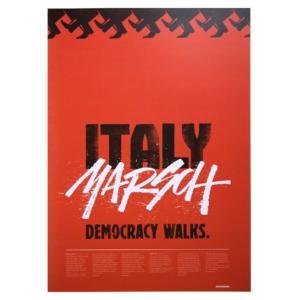 Gold-Poster-LucaBarcellona-Italy-Marsch-1