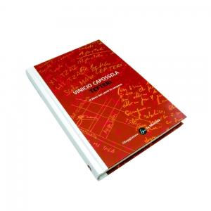 Vinicio Capossela Libro Tefteri 1