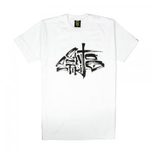 Gold-T-Shirt-Uomo-Bianca-Santo-Spirito-1